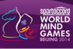 The 2014 SportAccord World Mind Games